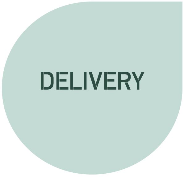 Cutlist Delivery