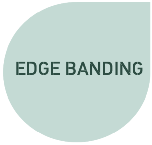 CutList Edge banding - services