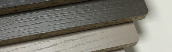 Egger ST27- painted timber style boards