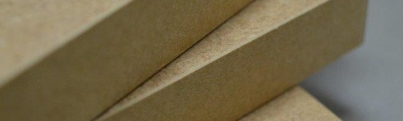 MDF | The Ultimate sheet material?