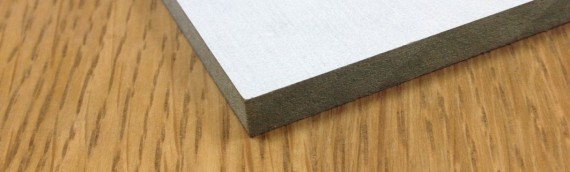 Primed MR MDF- A brilliant product new to CutList!